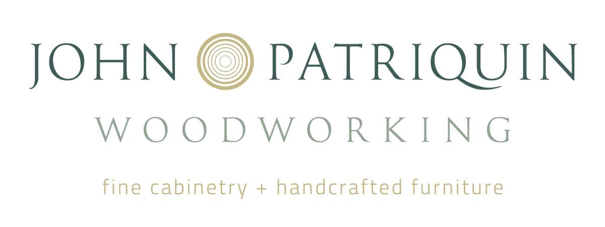 Patriquin Woodworking logo