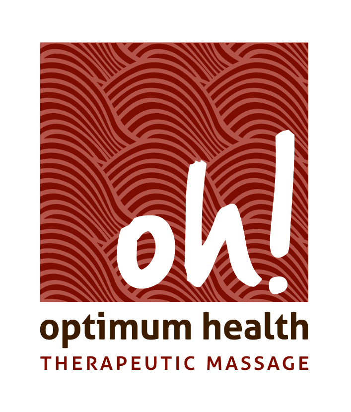 Optimum Health Therapeutic Massage Identity