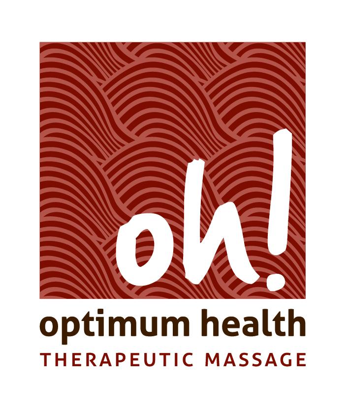 Optimum Health Therapeutic Massage logo