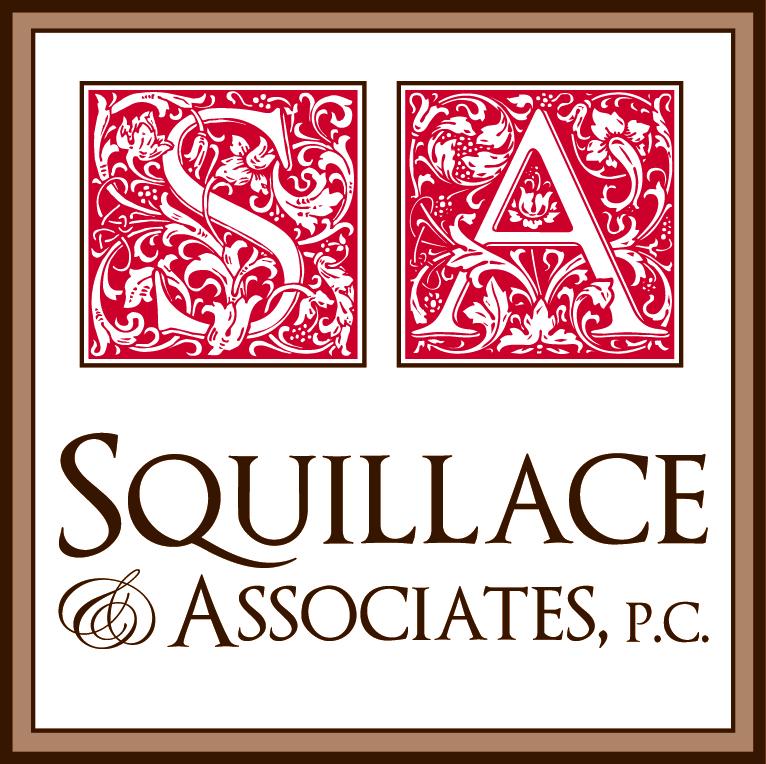 Squillace & Associates, P.C. original logo