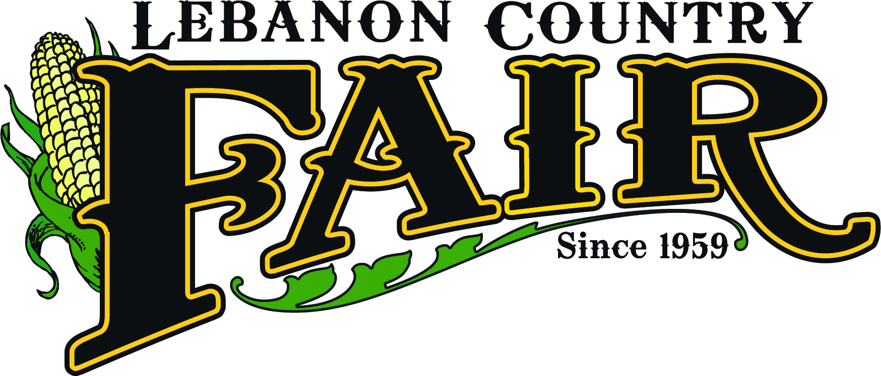 Lebanon Country Fair 50th Anniversary Poster