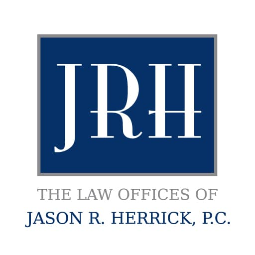 Law Offices of Jason R. Herrick Website