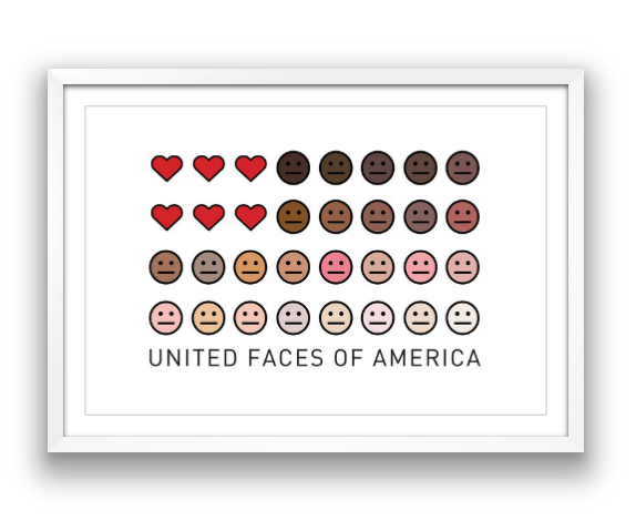 United Faces of America©